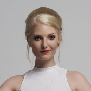 Anna-Lena Sängerin von Crossfire