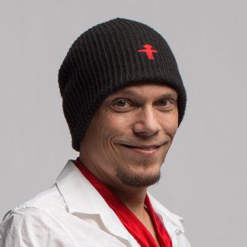 Joerg Gitarrist Crossfire